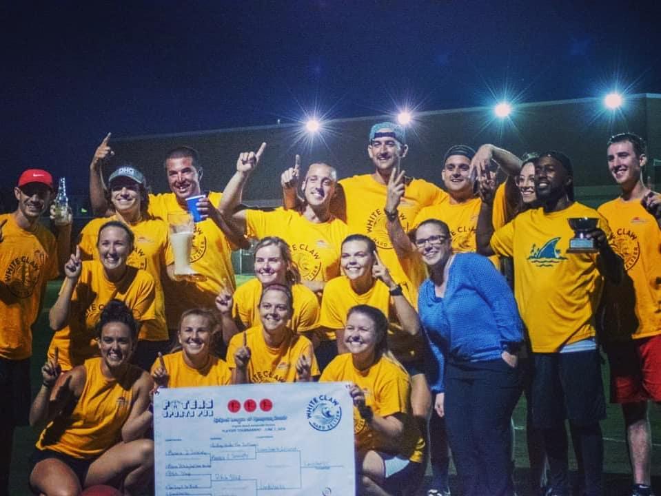 Kickball League of Hampton Roads